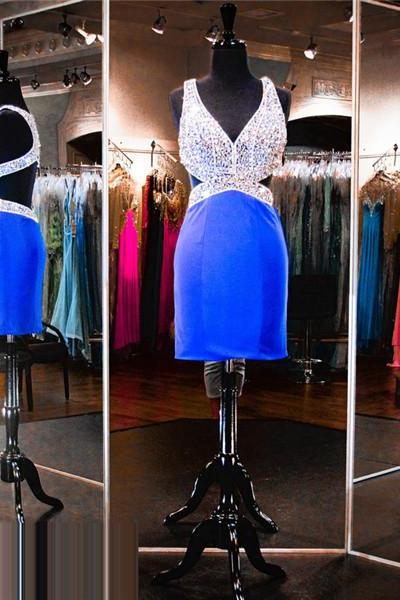 Royal Blue Prom Dress,Short Prom Dress,Junior Prom Dress,Cheap Prom Dress,Prom Dress 2016,Sparkle Prom Dress, Sexy Prom Dress,Prom Dress Short, Cheap Homecoming Dress, 8th Grade Prom Dress,Holiday Dress,Evening Dress Royal Blue, Short Evening Dress,Formal Dress,Royal Blue Homecoming Dresses, Graduation Dress, Cocktail Dress, Party Dress