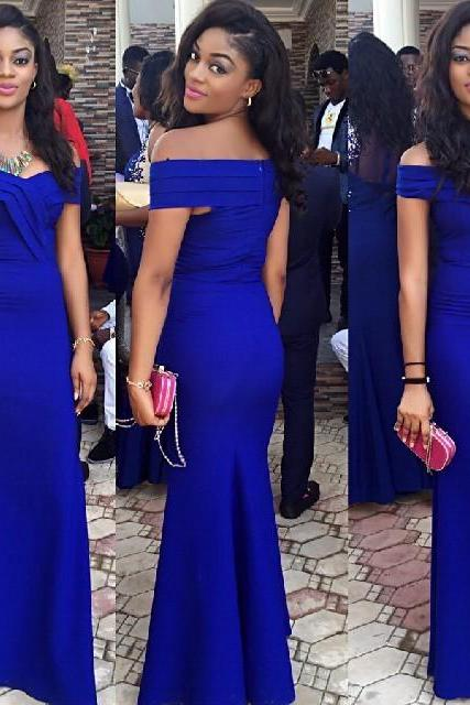 Prom Dress Royal Blue,Mermaid Prom Dress,Prom Dress Off the Shoulder,Prom Gown,Celibrity Dress,Sales Prom Dress,Homecoming Dress, 8th Grade Prom Dress,Holiday Dress,Evening Dresses,Mermaid Evening Dress,Royal Blue Evening Dress,Formal Dress,Mermaid Homecoming Dresses, Graduation Dress, Cocktail Dress, Party Dress