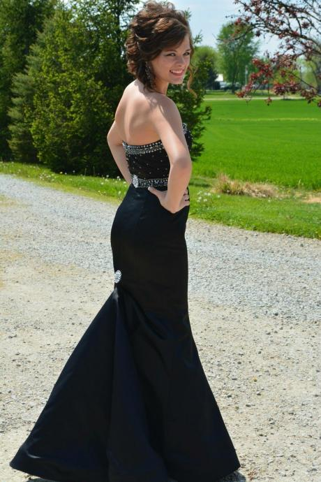 Prom Dress Black,Mermaid Prom Dress,Prom Dress Satin,Prom Gown,Celibrity Dress,Sales Prom Dress,Homecoming Dress, 8th Grade Prom Dress,Holiday Dress,Evening Dresses,Evening Dress Mermaid,Black Evening Dress,Formal Dress,Black Homecoming Dresses, Graduation Dress, Cocktail Dress, Party Dress